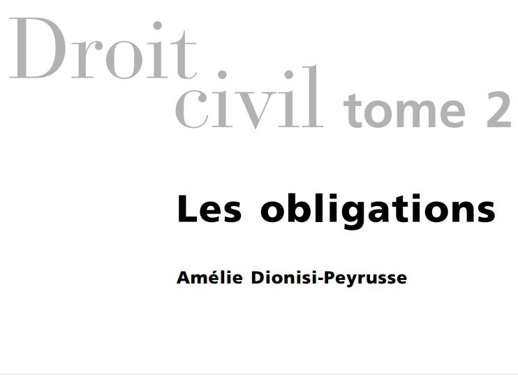 droit civil atome 2