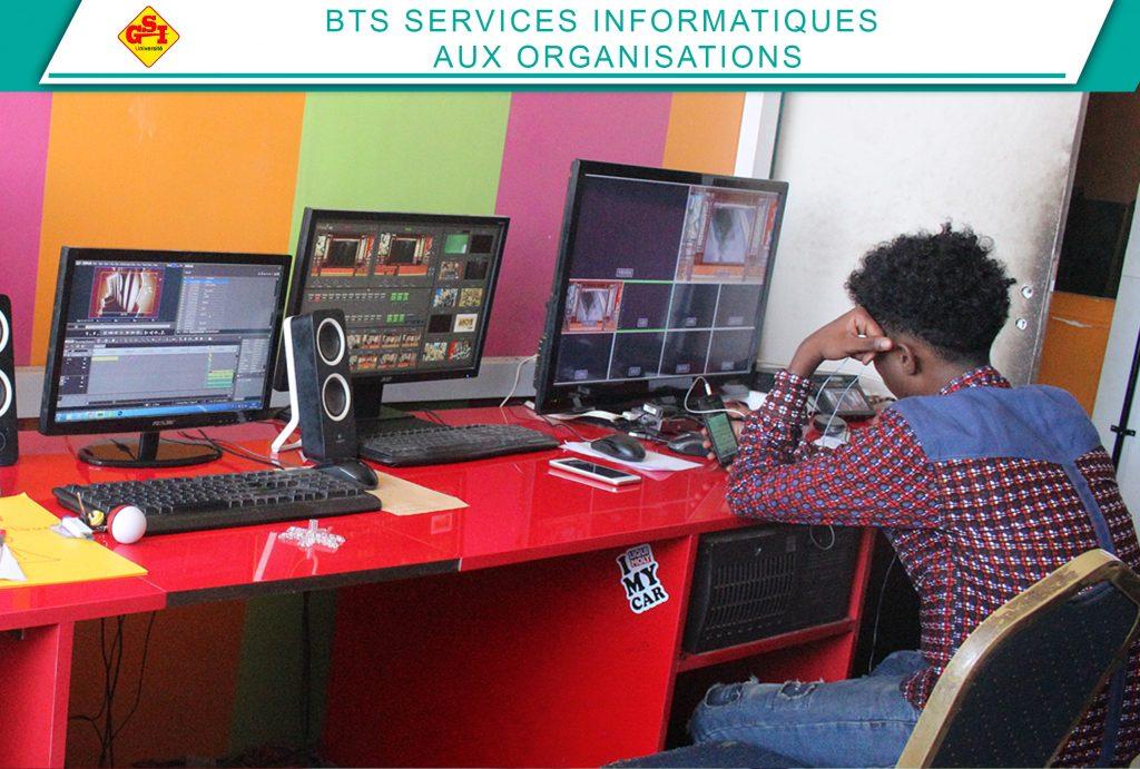 BTS SERVICES INFORMATIQUES