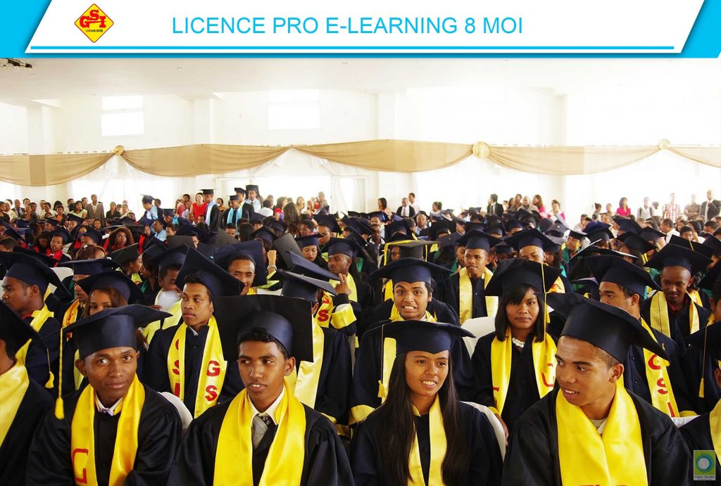 LICENCE PRO E-LEARNING